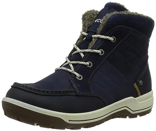 Ecco ECCO TRACE Damen Stiefel: : Schuhe & Handtaschen