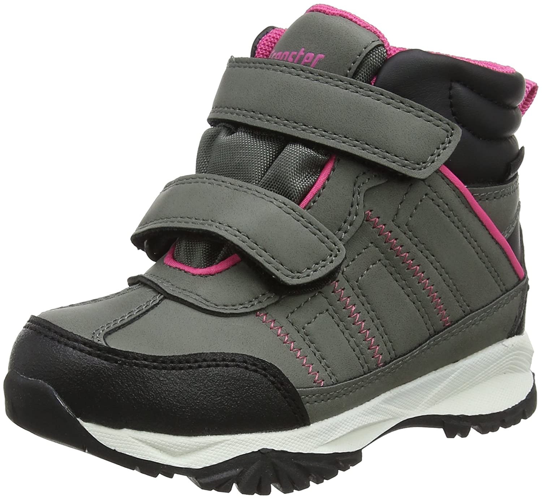 Latupo GmbH - Shoes Jade, Zapatos de High Rise Senderismo Unisex Niños 12594