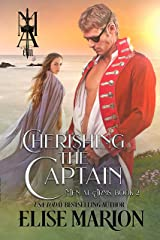 Cherishing the Captain (Men at Arms Book 2) Kindle Edition