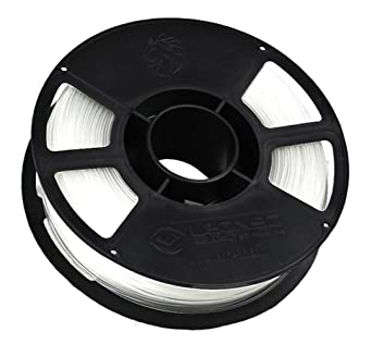 FILAMENTO 3D PLA INGEO 3D850 18 COLORES - 1.75mm 700g. (BLANCO ...