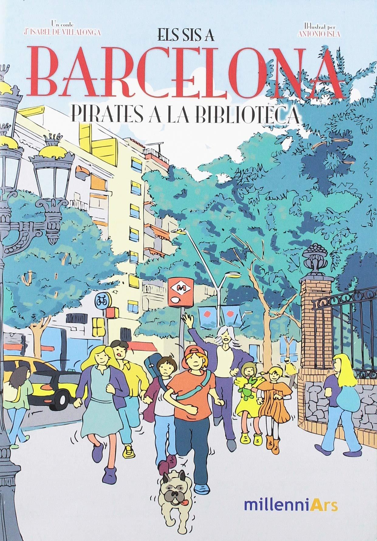 Pirates a la biblioteca: Amazon.es: De Villalonga, Isabel, De Villalonga, Isabel: Libros