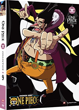 Amazon com: One Piece: Collection 9: One Piece: Movies & TV
