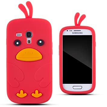 custodia samsung s3 mini