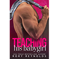 Teaching His Babygirl (The Playground Series Book 1)