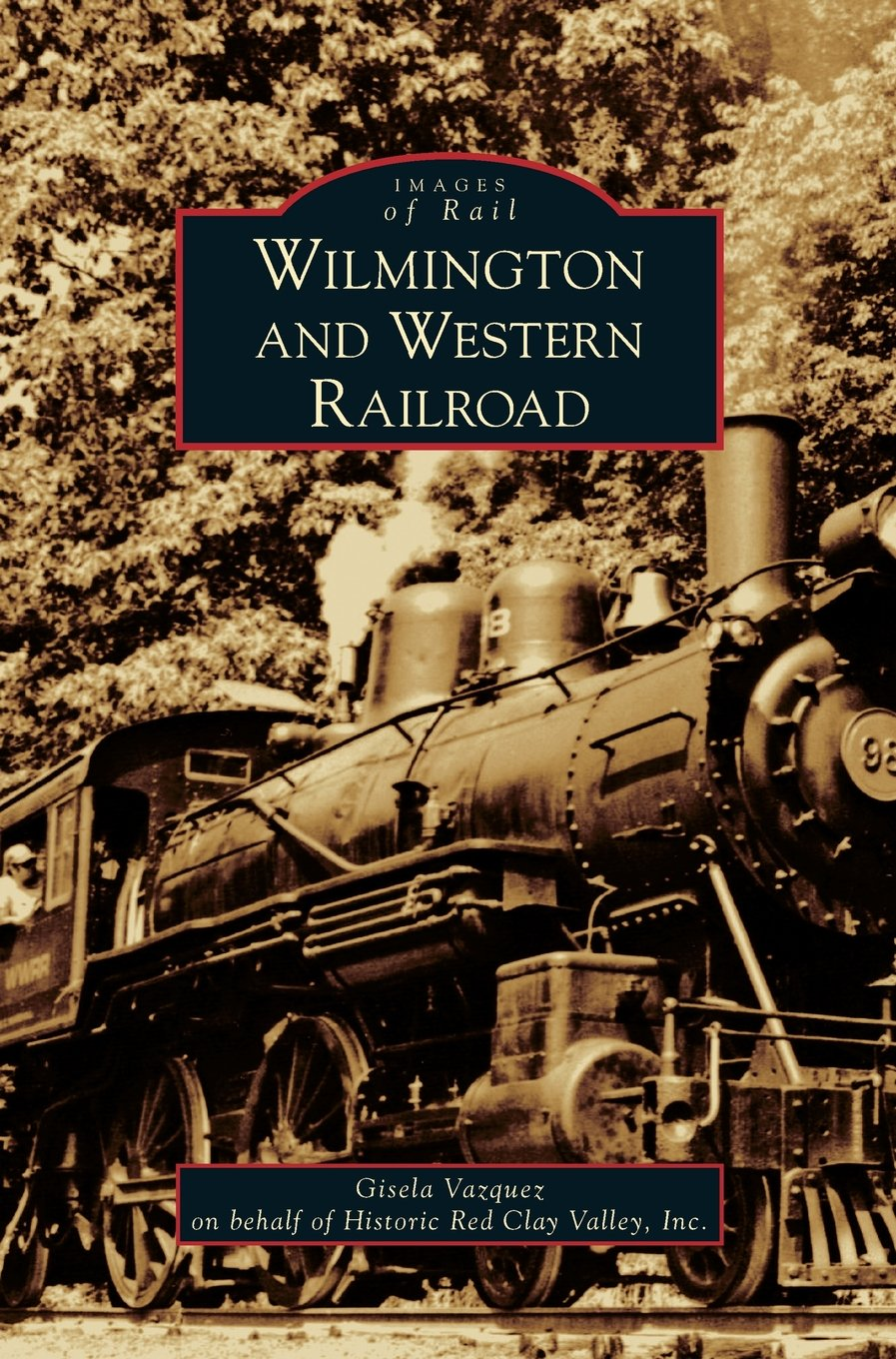Download Wilmington and Western Railroad PDF