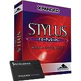 """【正規輸入品】 Spectrasonics Stylus RMX """"Xpanded"""" (USBインストーラー版) グルーブ・インストゥルメント ドラム音源"""
