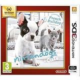 Nintendogs + Cats (French Bulldog) - Select (Nintendo 3DS) [UK IMPORT]