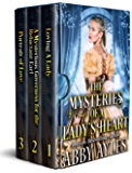 The Mysteries of A Lady's Heart: A Clean & Sweet Regency Historical Romance Collection (English Edition)