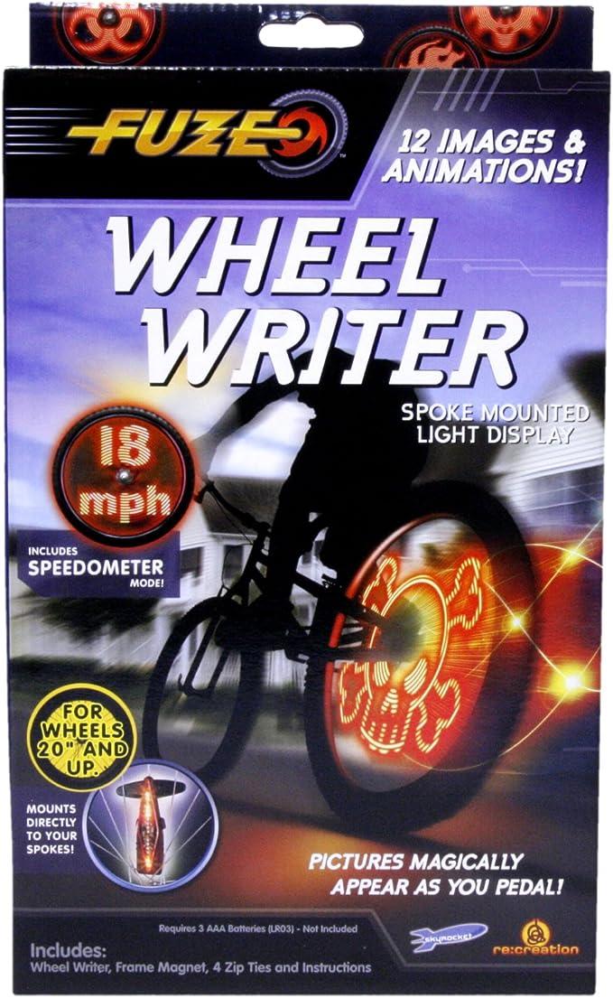 Fuze Wheel Writer: Amazon.co.uk: Toys & Games