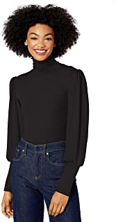 product image for Rachel Pally Women's Luxe Rib Eloise Bodysuit