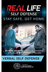 REAL LIFE Verbal Self Defense Kindle Edition