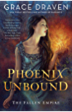 Phoenix Unbound (The Fallen Empire Book 1)