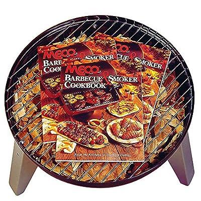 Meco Barbeque & Smoker Cookbook : Garden & Outdoor