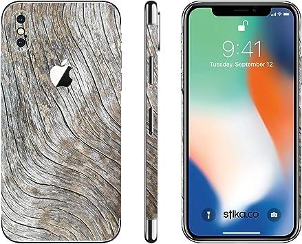 stika.co - Skin Adhesivo para Apple iPhone X, XS, diseño con ...