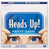 Party Game Spin Master Heads Up
