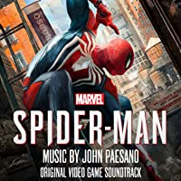 Marvel's Spider-Man (Original Video Game Soundtrack)
