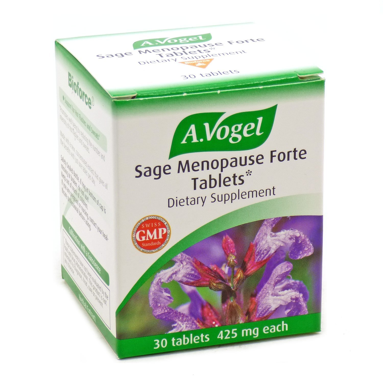 Sage in menopause and tides: how to take correctly, indications and contraindications 8