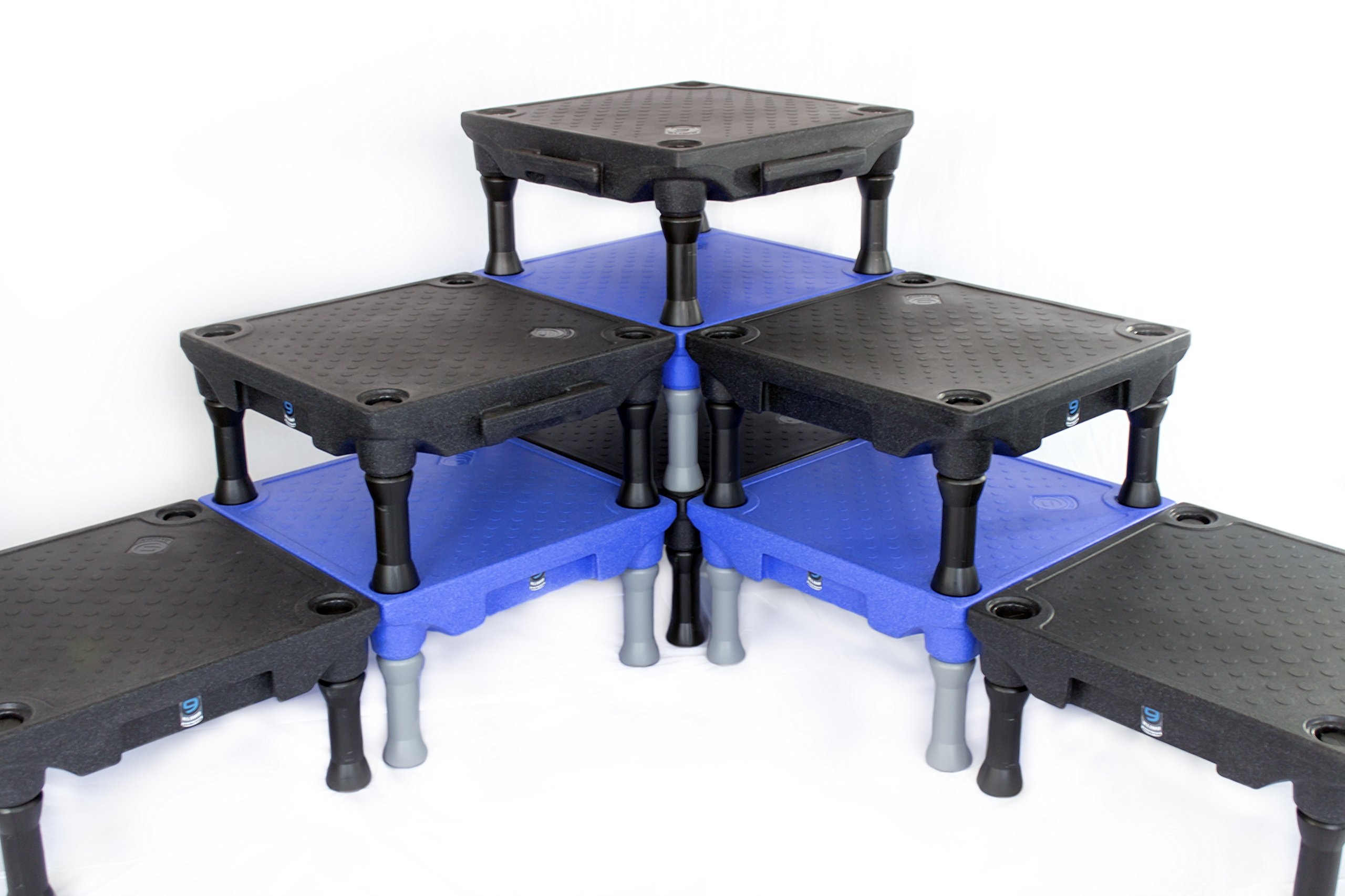 Blue-9 Pet Products The KLIMB Dog Training Platform and Agility System (Blue) by Blue-9 Pet Products (Image #6)