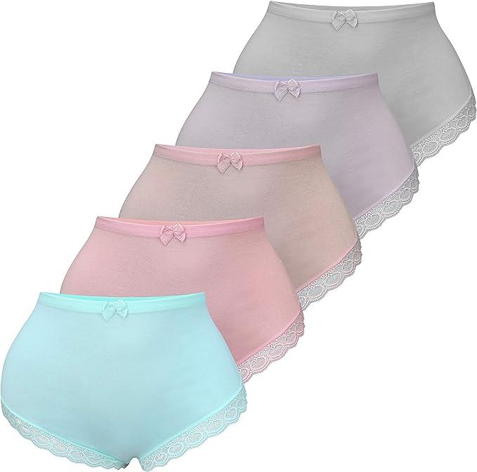 Unterwäsche Schwangerschaft Slip Unterhose Übergröße Schlüpfer Damen