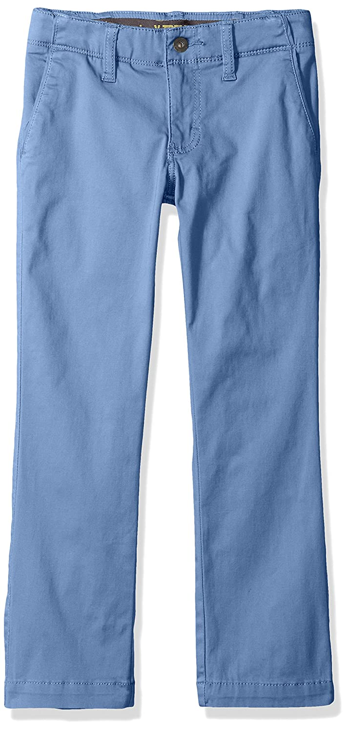 LEE Boys Sport X-treme Comfort Slim Chino Pant, Lee Children' s Apparel 52521