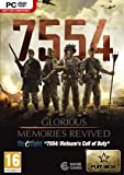 7554 Glorious Memories Revived PC DVD Game
