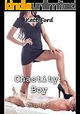 Chastity Boy: Parts 1-10
