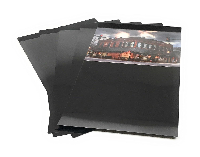 5 paquets pour tous les mod/èles feuillet/és Doxie Pochettes Photo Doxie