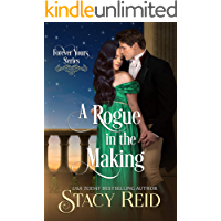 A Rogue in the Making (Forever Yours Book 11) (English Edition)