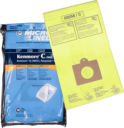 Pour adapter ELECTROLUX Es53 Aspirateur Poussière Papier Sac 5 Pack