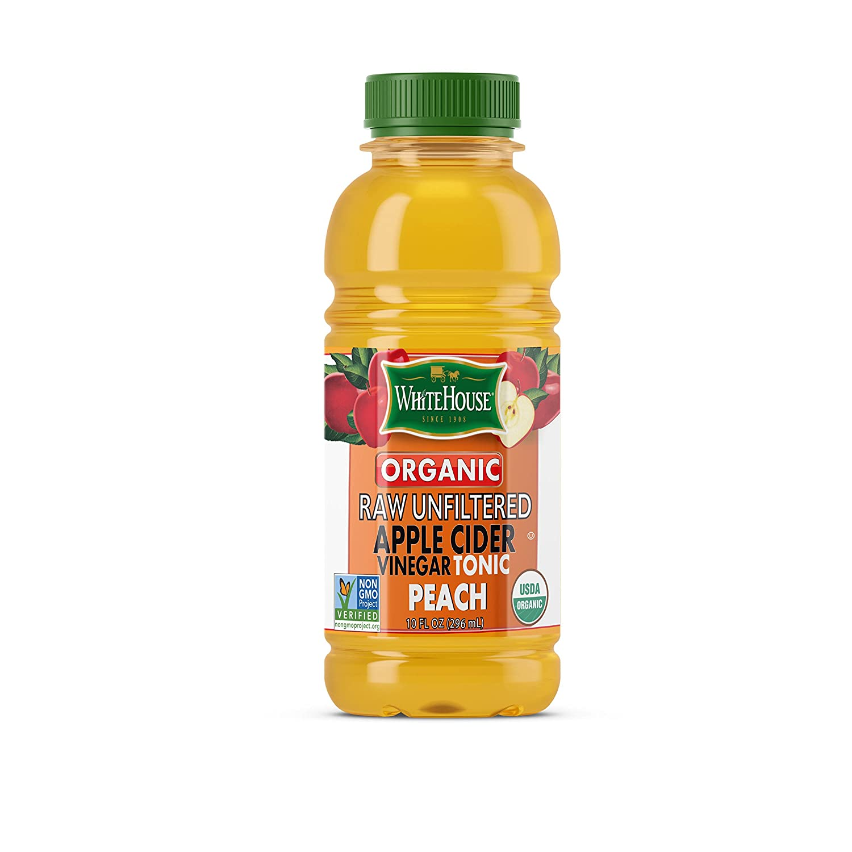 6 Apple Cider Vinegar Tonics You Should Try pics