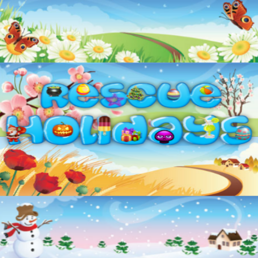 Rescue Holidays ()
