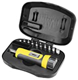 Wheeler Firearms Accurizing Torque Wrench with