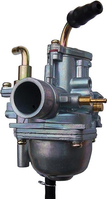 Carburetor for Polaris Sportsman 90 2001 02 03 04 05 06 ATV Manual Scrambler 50
