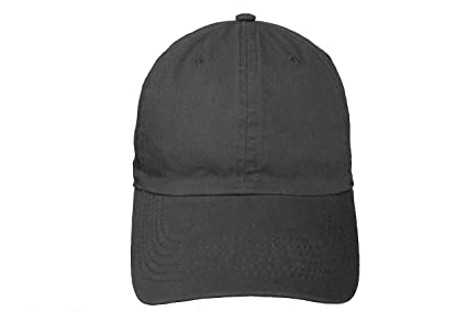 b3108b5eea9 Amazon.com  BLACK Plain Hat Cap .. NEWHATTAN ..Great Quality .. New ...