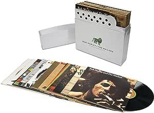 Complete Island Recordings 180G