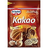 Dr. Oetker Kakao (kilitli ambalaj) 100 gr