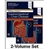 Sleisenger and Fordtran's Gastrointestinal and Liver Disease- 2 Volume Set: Pathophysiology...