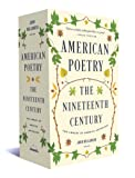 American Poetry: The Nineteenth Century: A