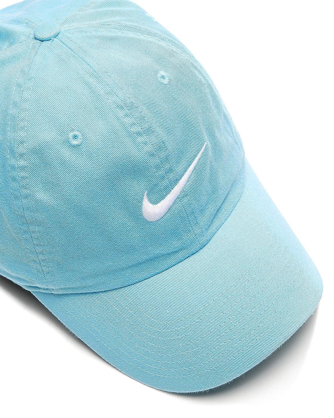 Nike Heritage 86-Swoosh Gorra de Tenis Hombre