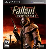 Fallout New Vegas - PlayStation 3 Standard Edition