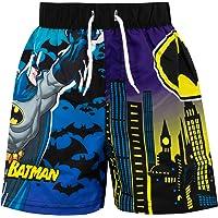 DC Comics Bañador para Niño Batman
