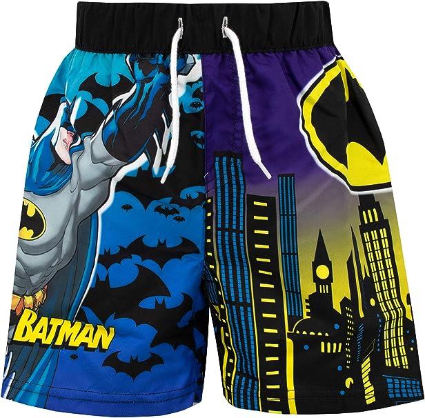 DC Comics Boys Batman Swimsuit