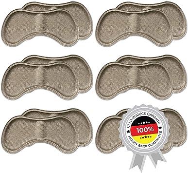 2 stücke = 1 Paar Silikon gel Fersenpolster Einlagen Hohe Ferse Schuhe Gel Pads Anti Slip Kissen Patch Schuhe Einlegesohlen Insert Fußpflege werkzeuge
