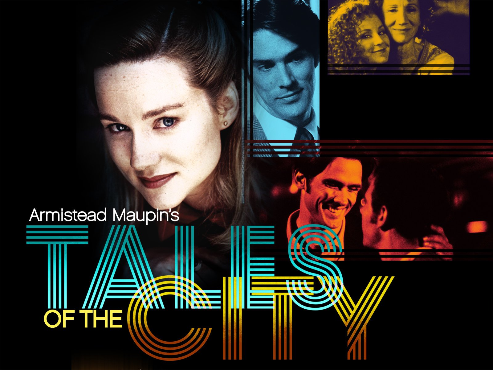 Image result for Tales of the City 1993