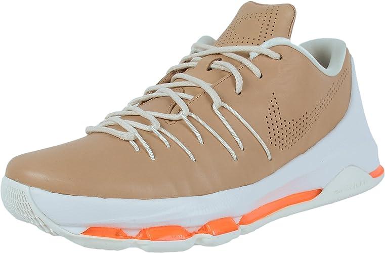 Nike Herren Kd 8 EXT Basketballschuhe, Schwarz: