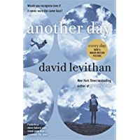 Another Day (Every Day) book cover