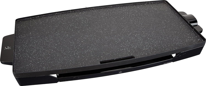 Jata Plancha de asar GR603 - Superficie XXL: 60 x 35 cm ...
