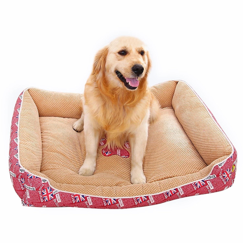 AcornPets letto per cani B10 stile inglese