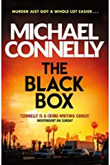 The Black Box (Harry Bosch Book 16) Kindle Edition