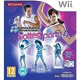 Dance Dance Revolution: Hottest Party 4 Con Alfombra
